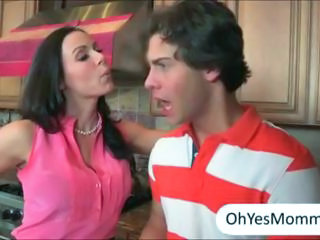 "Stepmom Kendra Lust jizzed in threesome"" class=""th-mov"