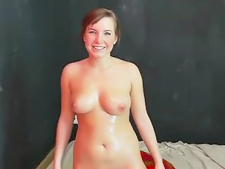 Amateur Cute European Teen