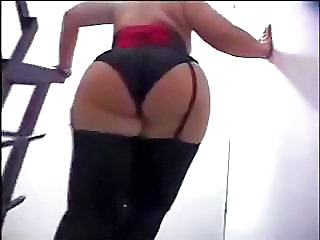 Hot Butt Fuck