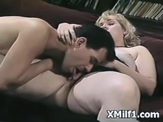 Chubby Licking Mature