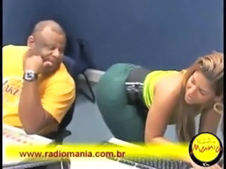 Brazilian Doggystyle Latina