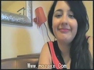 Arab Cute Teen