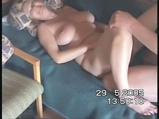 Amateur Homemade Mature SaggyTits
