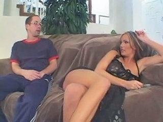 Wife Fucked Hard By Teen Couple