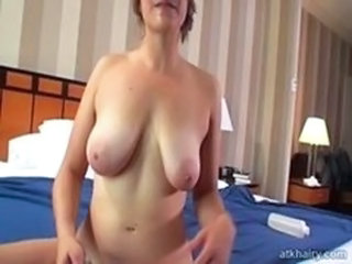 Big Tits Mature