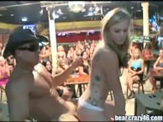 Party Public Tattoo Teen