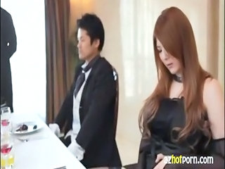 solitary fresh bride lady pervert father-in-law -