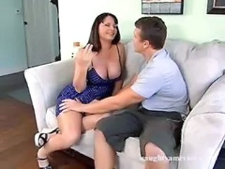 "Seduced By A Cougar - Wendy Divine thick"" target=""_blank"