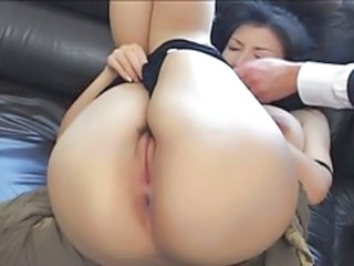 Asiatisk Ass Japansk MILF