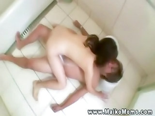 Asian Bathroom Japanese Riding