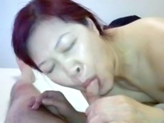 Amateur Asian Blowjob Mature Pov Small cock