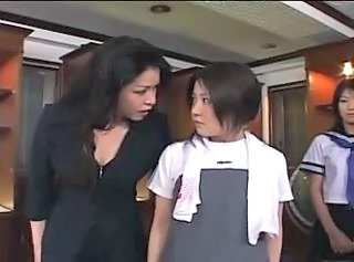 Asian Japanese MILF Old and Young Teen