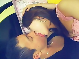 Asian Homemade Kissing Korean Teen
