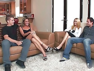 Groupsex Swingers Wife