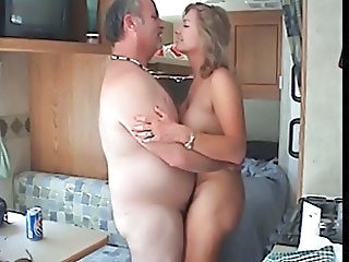 Kissing Kitchen Mature