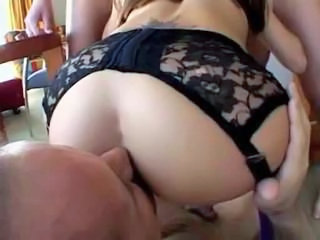 Puwit Gangbang Lingerie Dinidilaan