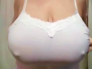 Big Tits Natural Nipples SaggyTits Webcam