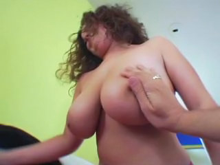 Big Tits Natural Pov