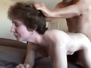 Old Granny Amy Lynn Wishes Hard Penis