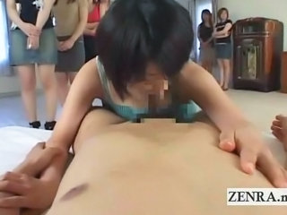 Asian Blowjob Cumshot Groupsex Japanese Pov