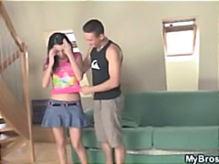 Girlfriend Skirt Teen