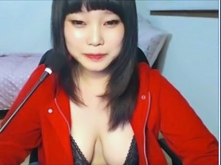 Asian Korean MILF Webcam