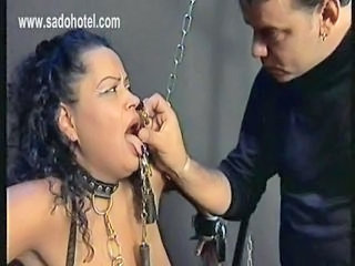 Two sm slaves get extreme humiliated by master pt 2