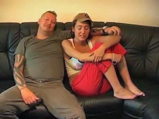 European Swingers Wife