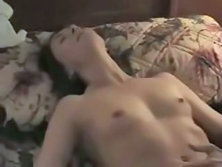Amateur Homemade MILF Small Tits