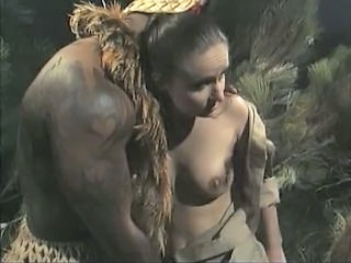 Ass Babe Fantasy Interracial Outdoor Vintage