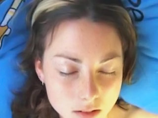 Orgasm Pov Sleeping Teen