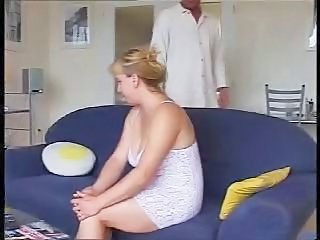 Chubby European German Wife