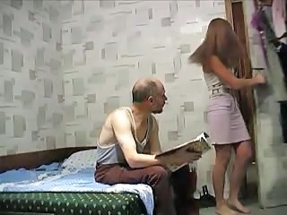 Old and Young Russian