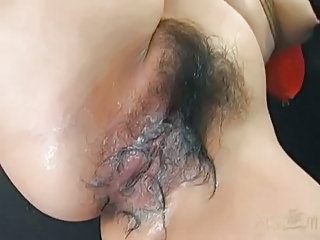 Asian Creampie Hairy Japanese
