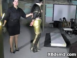 Bdsm Latex Mature