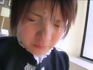 Asian Facial Japanese Teen
