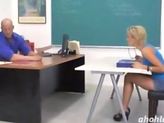 School Student Teacher