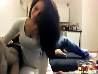 Amateur Homemade Long hair Teen