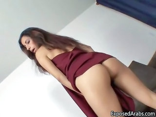 Arab Ass MILF