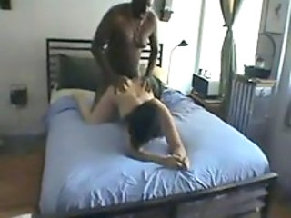 Doggystyle Hardcore Interracial MILF
