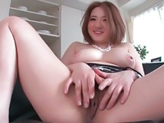 Asian Babe Japanese Pussy