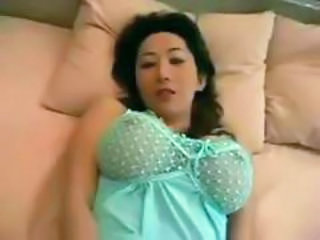 Asian Big Tits Japanese MILF Pov