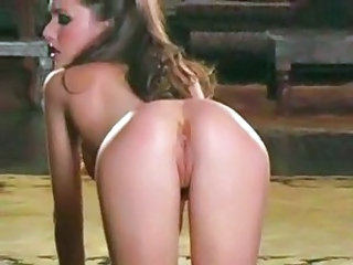 Amazing Ass Erotic MILF