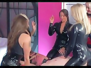 Slave be required of the Female Club