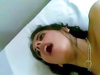 Amateur Girlfriend Homemade Indian Orgasm