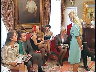 Fisting Groupsex MILF Party Swingers Vintage