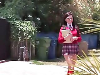 Outdoor Skirt Student Teen Uniform