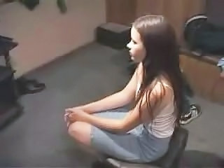 Amateur Homemade Russian Teen
