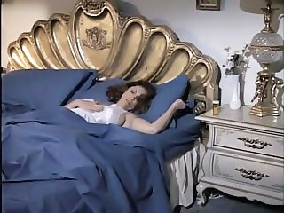 MILF Mom Sleeping Vintage