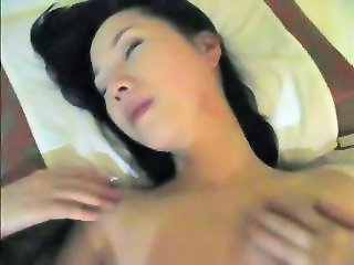 Amateur Asian Girlfriend Homemade Korean